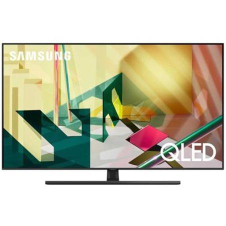טלוויזיה סמסונג Samsung QE75Q70T 4K 75 אינטש