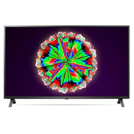 טלוויזיה חכמה 50 LG NANO CELL דגם 50NANO79