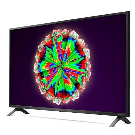 טלוויזיה חכמה 55 LG NANO CELL דגם 55NANO79
