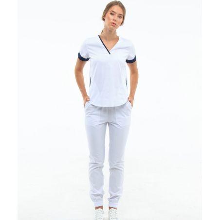 Surgical scrubs set for women 1489