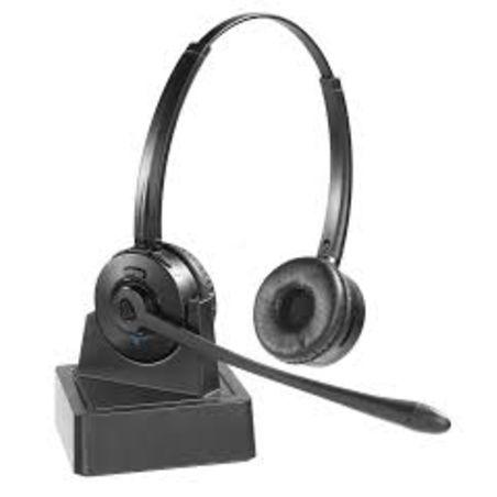 מערכת ראש אלחוטית ERG 9600BT B