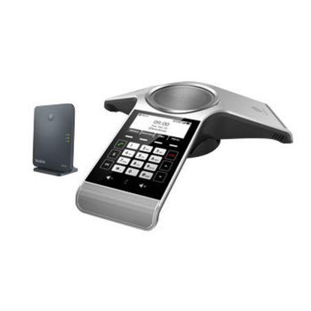 טלפון לשיחות ועידה מדגם CP930W Yealink