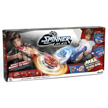 ערכה זוגית- Spinner M.A.D