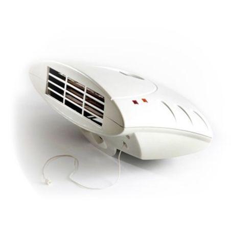 מפזר חום מולדת MR2 גימור לבן