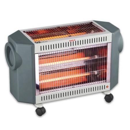 תנור חימום קוורץ SOL סול SL-3000
