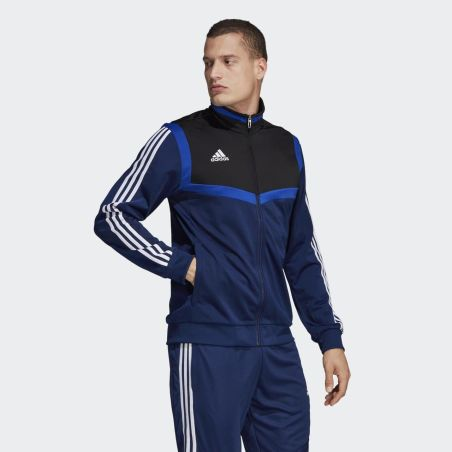 ג'קט אדידס לגברים | Adidas TIRO 19 PES JKT