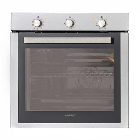 תנור בנוי מכני יוקרתי 78 ליטר LAVAMAT דגם LVO-M50075