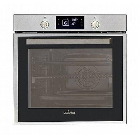 תנור בנוי יוקרתי 78 ליטר LAVAMAT VISIO TOUCH XXL דגם LVO-V60075