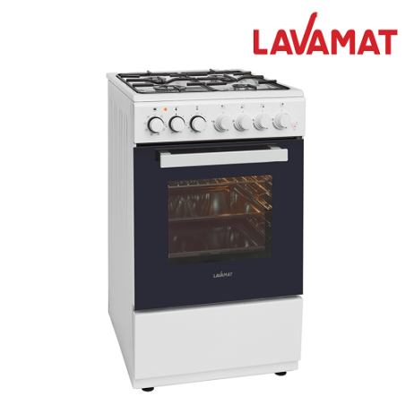 תנור משולב צר  50 ס