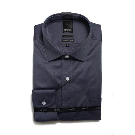 חולצה אימפרס 76 שרוול ארוך גזרה צרה