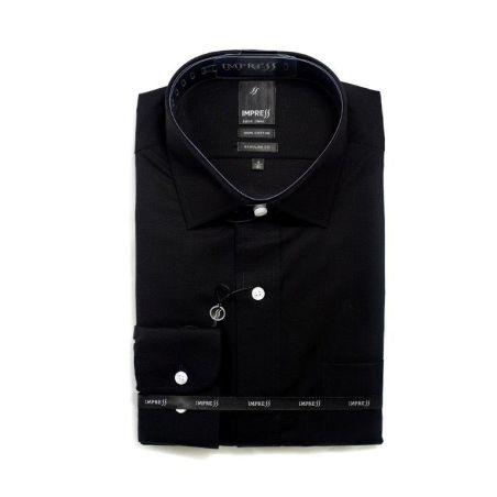 חולצה אימפרס 79 שרוול ארוך גזרה צרה