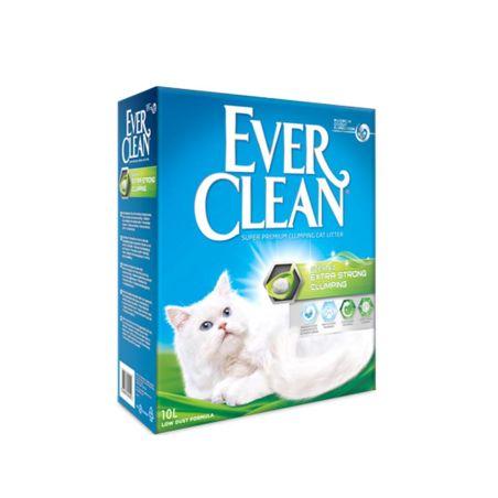 חול אבר קלין ירוק עוצמה מחוזקת - ever clean