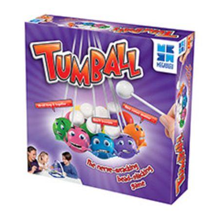 טאמבול- משחק קופסה