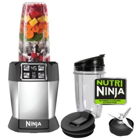 בלנדר נינג'ה Ninja BL480 Auto IQ
