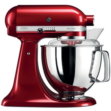 מיקסר מקצועי 2 קערות KitchenAid קיצ'ן אייד 5KSM175