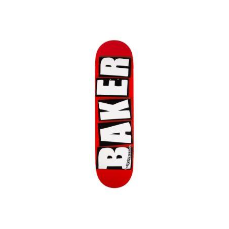 Baker - קרש מקצועי לסקייטבורד