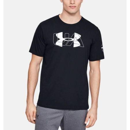 חולצת אנדר ארמור גברים | Under Armour Over Under Originators Short Sleeve