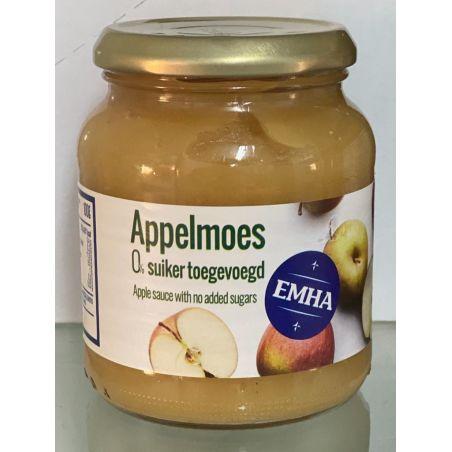 רסק תפוח עץ ללא תוספת סוכר 360 גרם