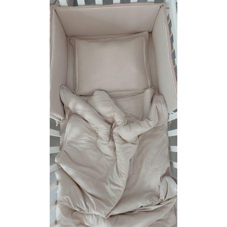 שמיכת SOFT למיטת תינוק | נס קפה BASIC