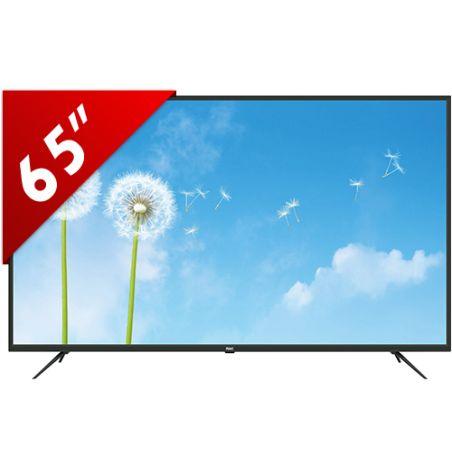 """טלוויזיה """"65 MAG מאג דגם CRD65-UHD9 4K/ SMART TV"""