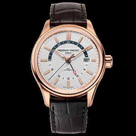שעון YACHT TIMER GMT FREDERIQUE CONSTANT FC-350VT4H4