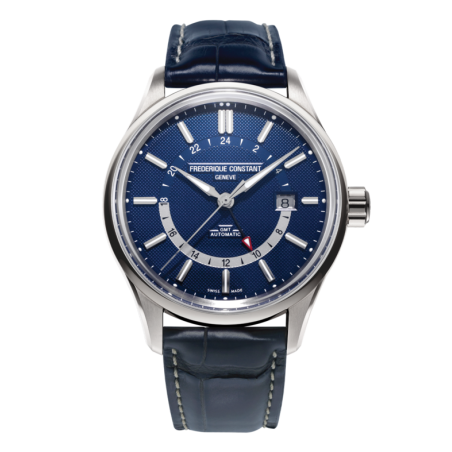 YACHT TIMER GMT FREDERIQUE CONSTANT FC-350NT4H6