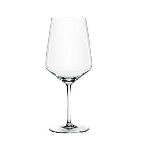 כוס יין מנסיה מחוסמת 440 מ'ל - 2 יחידות