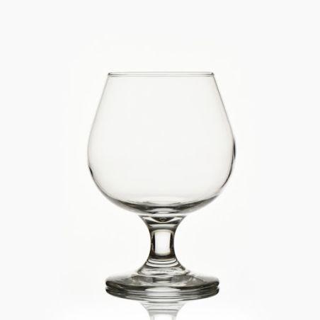 כוס סניפטר (קוניאק) קטנה 270 מ'ל - 2 יחידות