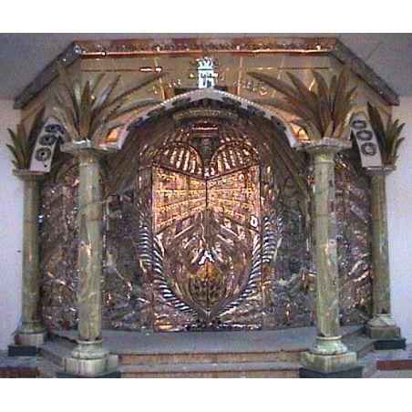 Ysmach Mosh Synagogue, Ashdod ישמח משה אשדוד