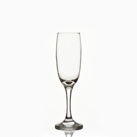 כוס שמפנייה אימפריאל 220 מ'ל - 2 יחידות