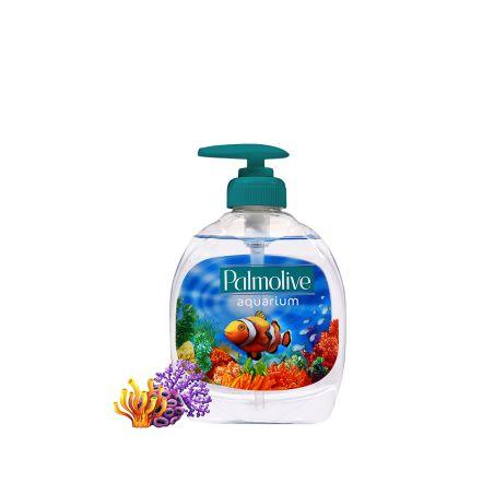 פלמוליב סבון ידיים אקווריום 300 מ'ל