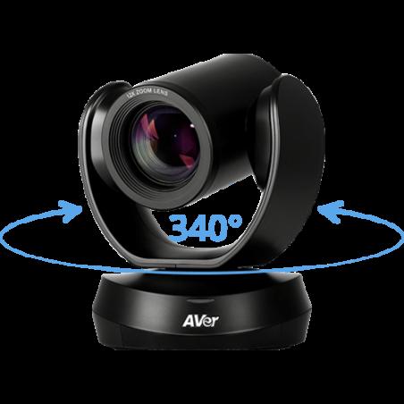 מצלמת רשת AVer CAM520 Pro
