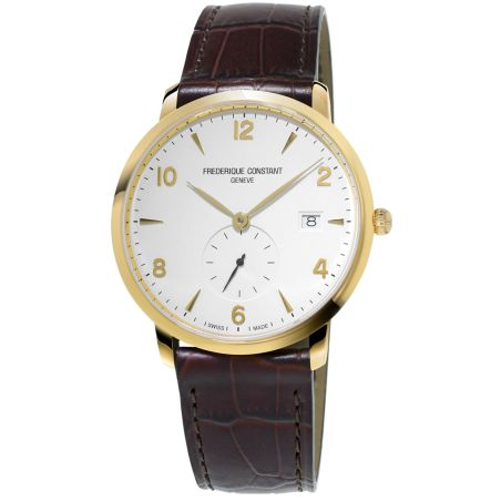 SLIM LINE QUARTZ GENTS FC-245VA5S5