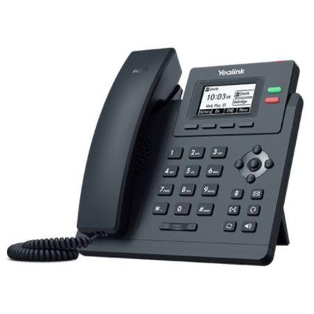 טלפון משרדי Yealink T31P IP
