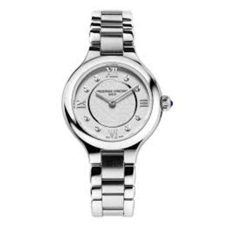 Classics Delight Silver Diamond FC-200WHD1ER36B
