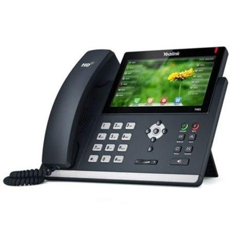 טלפון משרדי Yealink T48S IP