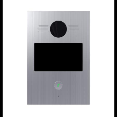 בקר כניסה חכם - טלפון IP עם לחצן קריאה C81 DINSTAR