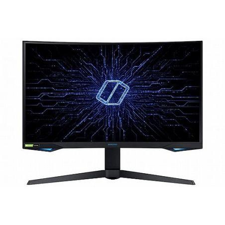מסך מחשב Samsung C27G75TQSM 27 אינטש QHD סמסונג
