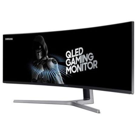 מסך מחשב Samsung C49HG90DMM 49 אינטש 4K סמסונג