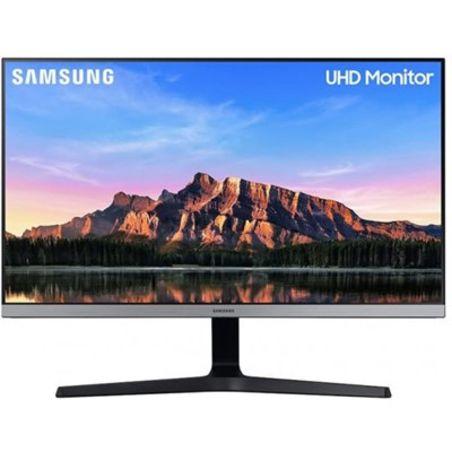 מסך מחשב 4K Samsung U28R550UQM סמסונג