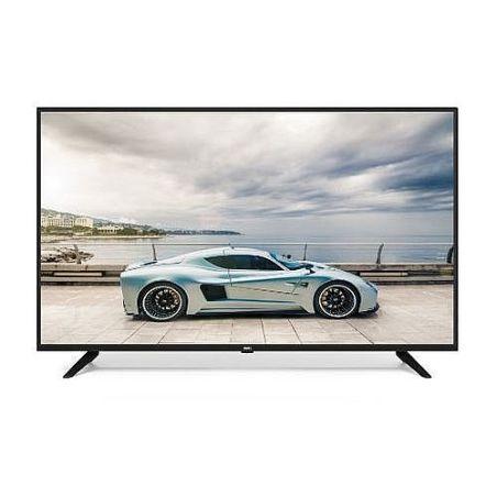 טלוויזיה 55 MAG מאג דגם CRD55-UHD9 4K/ SMART TV