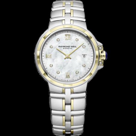 Parsifal Ladies Quartz 5180-STP-00995
