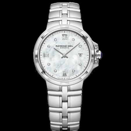 Parsifal Ladies Quartz 5180-ST-00995