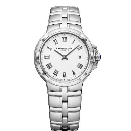 Parsifal Ladies Quartz Classic 5180-ST-00300