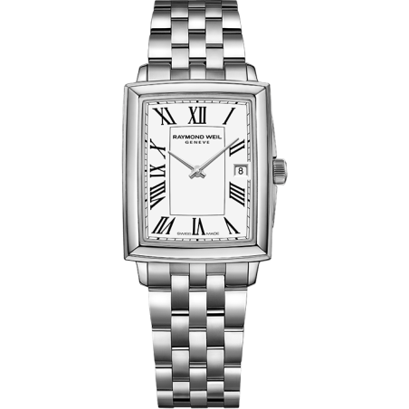 Toccata Ladies Stainless Steel 5925-ST-00300