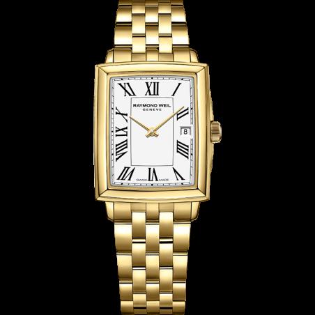 Toccata Ladies Gold Quartz 5925-P-00300