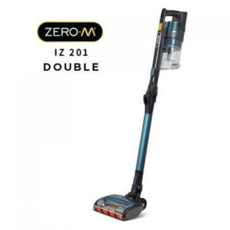 שואב אבק אלחוטי נטען שארק SHARK ZERO-M DOUBLE IZ201