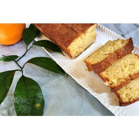 עוגת תפוזים - אינגליש קייק