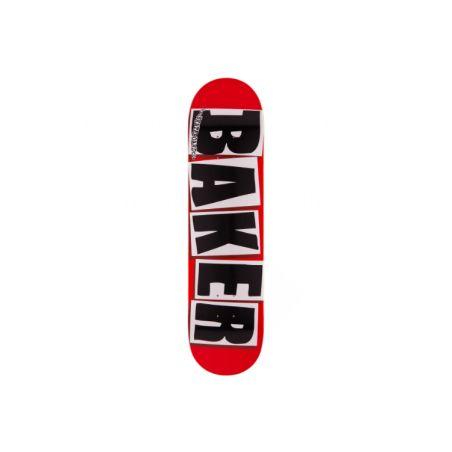 Baker - קרש לסקייטבורד במידה 7.88