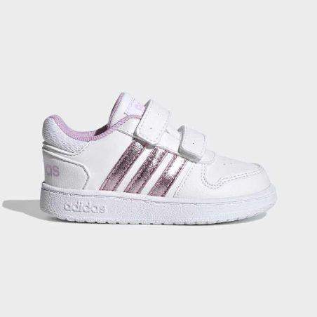נעלי אדידס לתינוקות | Adidas Hoops 2.0 Cmf I